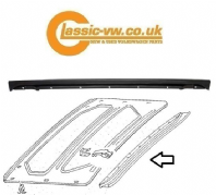 Sunroof Drip Tray 191877249, Mk1 / 2 Golf, Jetta, Caddy, Audi 80/90, Polo, Passat